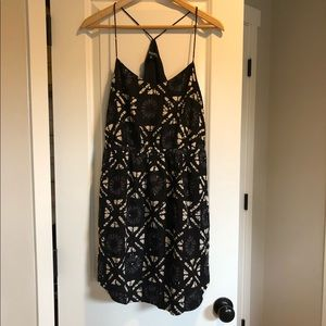Madewell dress!